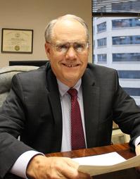 Attorney Angus Gillis, III